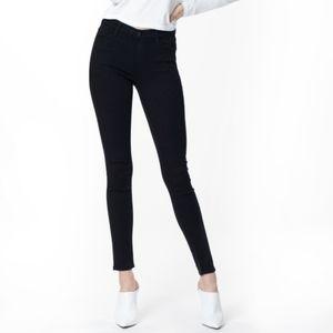 Jbrand Maria High Rise Jeans
